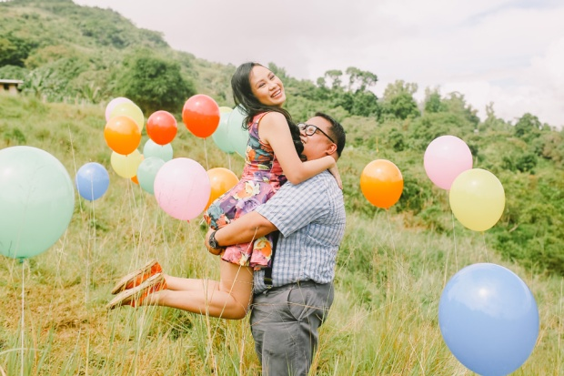 cuckoo cloud concepts pierre and ivy engagement session up-themed prenup spirit of adventure carl and ellie cebu wedding stylist 12