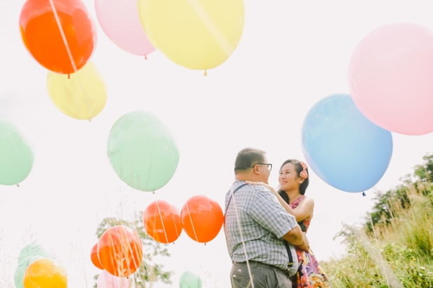 cuckoo cloud concepts pierre and ivy engagement session up-themed prenup spirit of adventure carl and ellie cebu wedding stylist 09