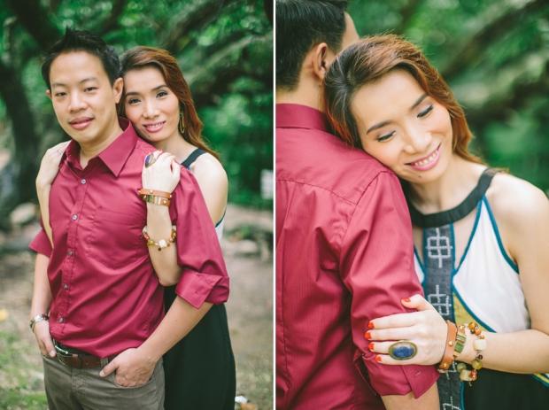 cuckoo cloud concepts mark and franz yellow golden retriever dog lovers engagement session cebu wedding stylist wardrobe styling 04