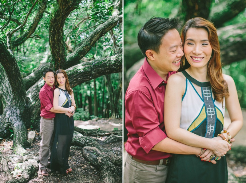 cuckoo cloud concepts mark and franz yellow golden retriever dog lovers engagement session cebu wedding stylist wardrobe styling 06