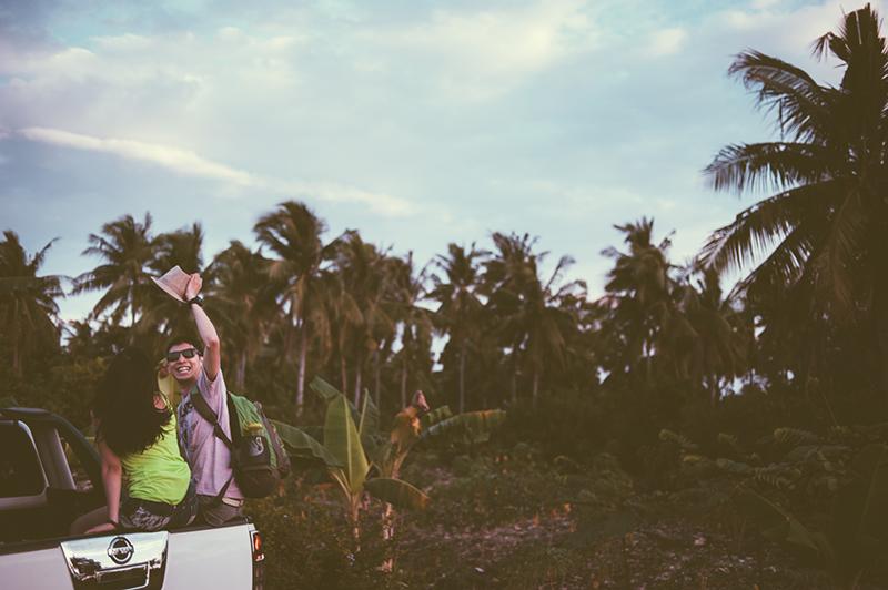 cuckoo cloud concepts junn and loura road trip hip laidback engagement session cebu wedding stylist_02