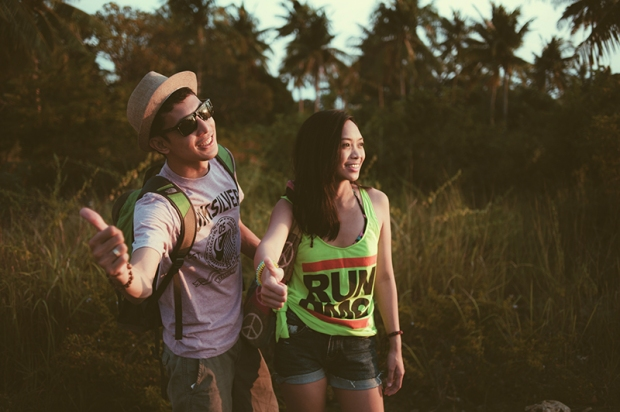 cuckoo cloud concepts junn and loura road trip hip laidback engagement session cebu wedding stylist_03