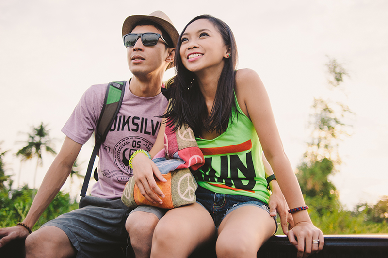 cuckoo cloud concepts junn and loura road trip hip laidback engagement session cebu wedding stylist_04