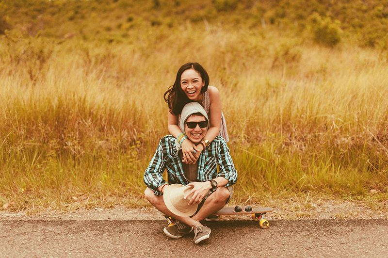 cuckoo cloud concepts junn and loura road trip hip laidback engagement session cebu wedding stylist_06