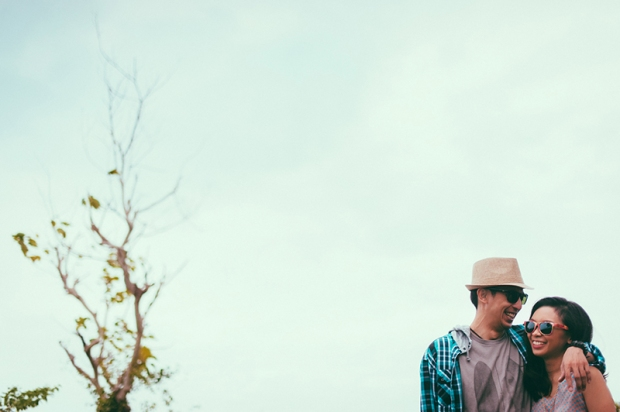 cuckoo cloud concepts junn and loura road trip hip laidback engagement session cebu wedding stylist_28
