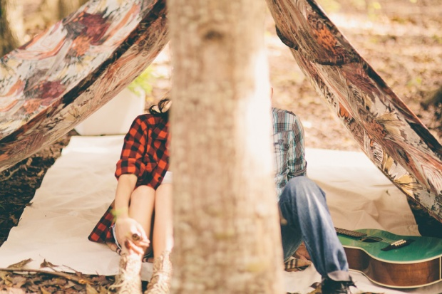 cuckoo cloud concepts james and liane engagement session camping americana-inspired outdoors plaid cebu wedding stylist 08