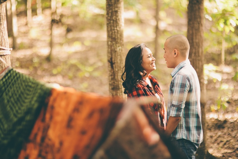 cuckoo cloud concepts james and liane engagement session camping americana-inspired outdoors plaid cebu wedding stylist 20