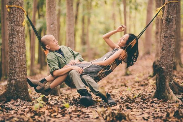 cuckoo cloud concepts james and liane engagement session camping americana-inspired outdoors plaid cebu wedding stylist 28