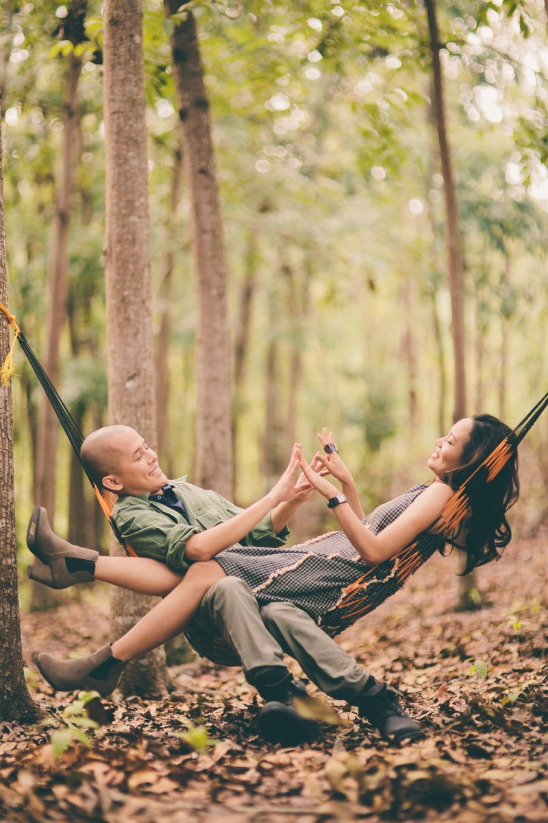 cuckoo cloud concepts james and liane engagement session camping americana-inspired outdoors plaid cebu wedding stylist 31