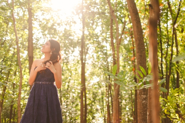 cuckoo cloud concepts andrew and iris engagement session enchanted forest whimsical woodland prenup cebu wedding stylist 01