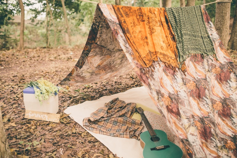 cuckoo cloud concepts james and liane engagement session camping americana-inspired outdoors plaid cebu wedding stylist 50