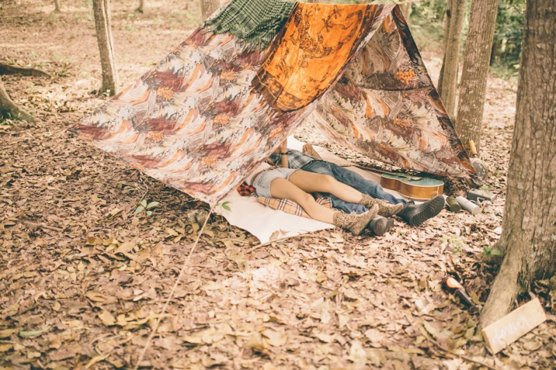 cuckoo cloud concepts james and liane engagement session camping americana-inspired outdoors plaid cebu wedding stylist 26
