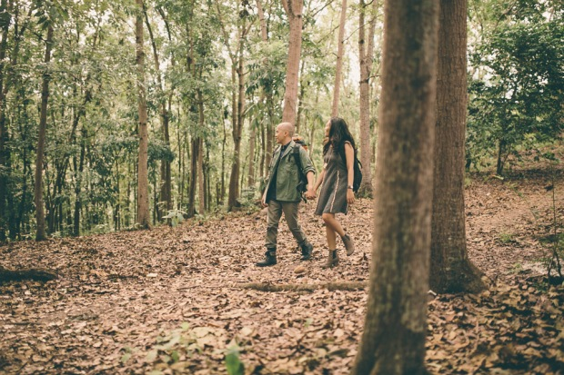 cuckoo cloud concepts james and liane engagement session camping americana-inspired outdoors plaid cebu wedding stylist 40