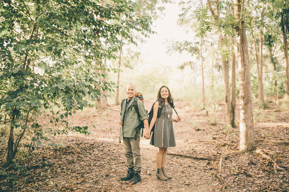 cuckoo cloud concepts james and liane engagement session camping americana-inspired outdoors plaid cebu wedding stylist 34