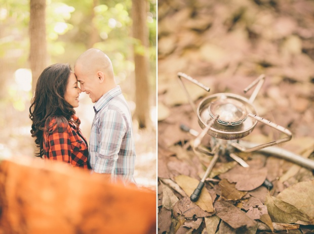 cuckoo cloud concepts james and liane engagement session camping americana-inspired outdoors plaid cebu wedding stylist 23