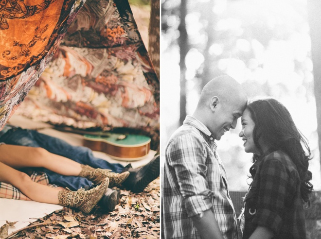 cuckoo cloud concepts james and liane engagement session camping americana-inspired outdoors plaid cebu wedding stylist 16