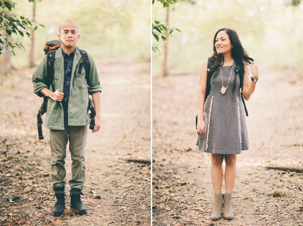 cuckoo cloud concepts james and liane engagement session camping americana-inspired outdoors plaid cebu wedding stylist 35