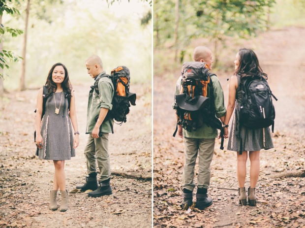 cuckoo cloud concepts james and liane engagement session camping americana-inspired outdoors plaid cebu wedding stylist 37
