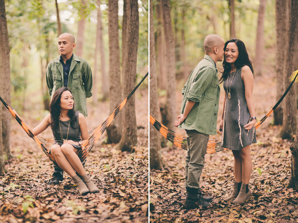 cuckoo cloud concepts james and liane engagement session camping americana-inspired outdoors plaid cebu wedding stylist 29