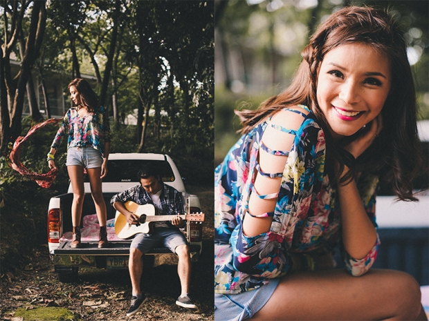 cuckoo cloud concepts carlo and steph engagement session starlo hip creative bohemian truck bath tub engagement cebu wedding stylist 20