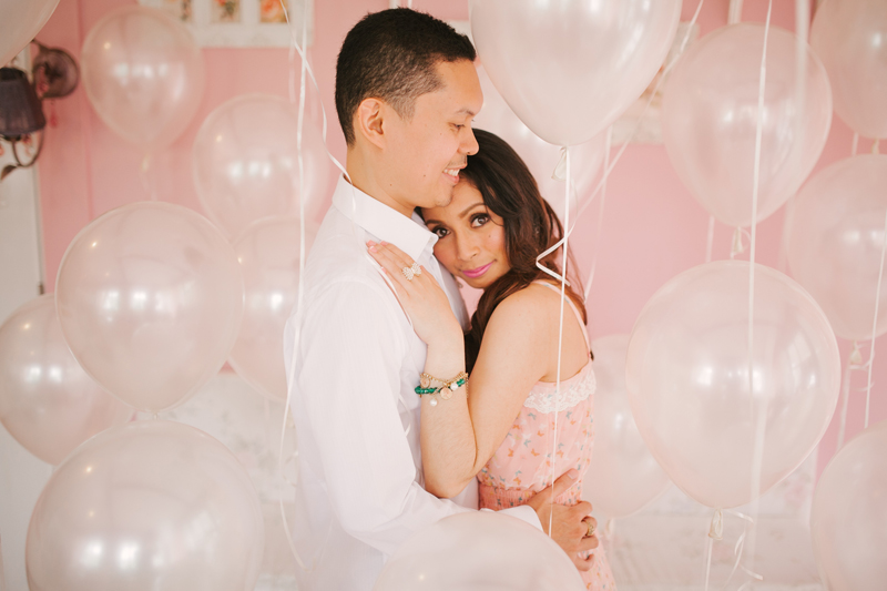 cuckoo cloud concepts casi and may engagement session white balloons pastels dainty cebu wedding stylist _11