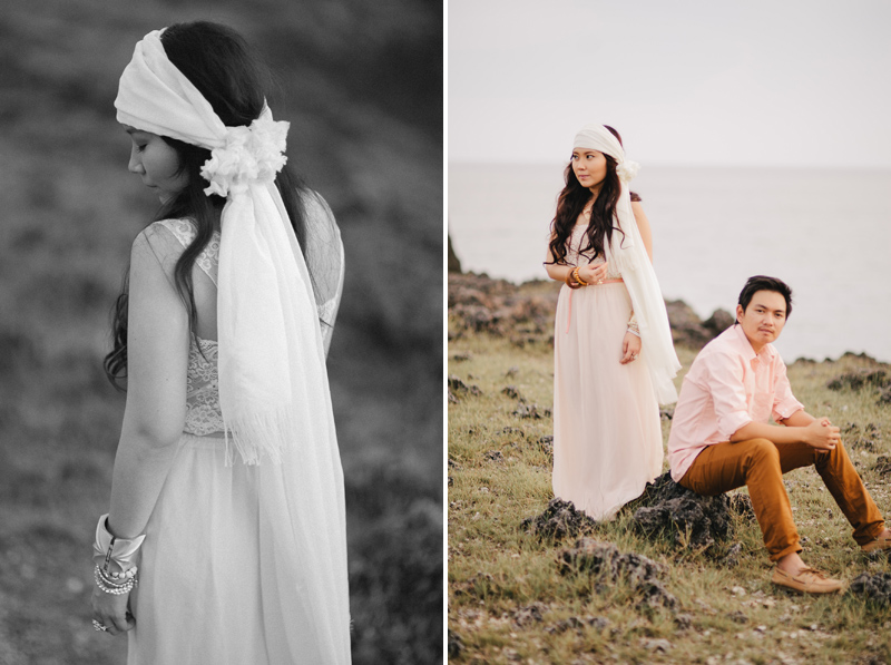 cuckoo cloud concepts cedrix and kritie engagement session bohemian antulang ocean florentina homes _02