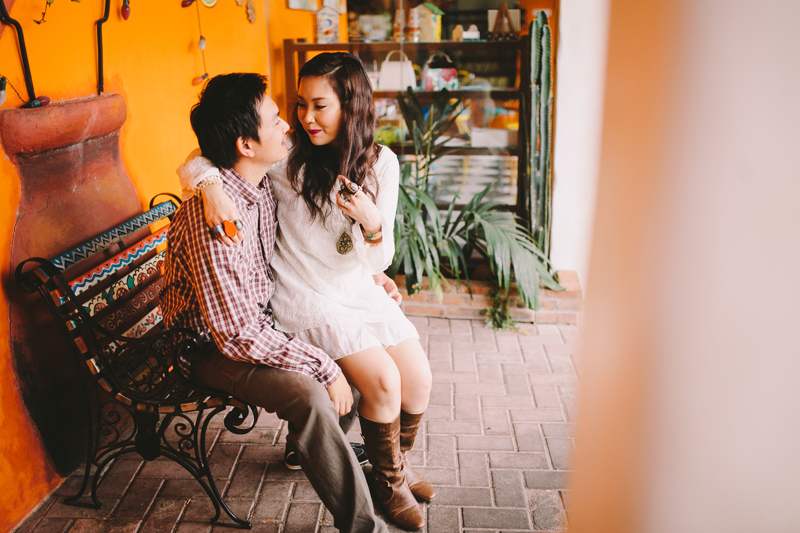 cuckoo cloud concepts cedrix and kritie engagement session bohemian antulang ocean florentina homes _17