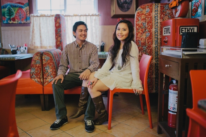 cuckoo cloud concepts cedrix and kritie engagement session bohemian antulang ocean florentina homes _23