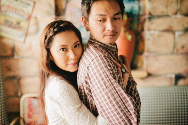 cuckoo cloud concepts cedrix and kritie engagement session bohemian antulang ocean florentina homes _30