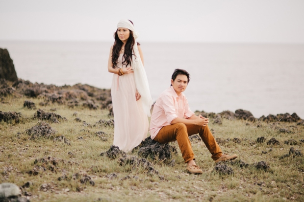 cuckoo cloud concepts cedrix and kritie engagement session bohemian antulang ocean florentina homes _43