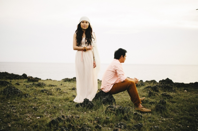 cuckoo cloud concepts cedrix and kritie engagement session bohemian antulang ocean florentina homes _61