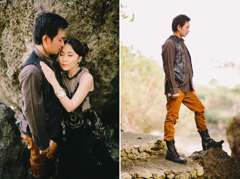cuckoo cloud concepts cedrix and kritie engagement session starwars inspired antulang princess leia hans solo_01