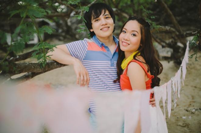 Cuckoo Cloud Concepts Alan and Mai Engagement Session Roadtrip Danao Red Convertible Cebu Wedding Stylist -19