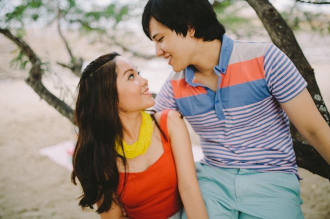 Cuckoo Cloud Concepts Alan and Mai Engagement Session Roadtrip Danao Red Convertible Cebu Wedding Stylist -26