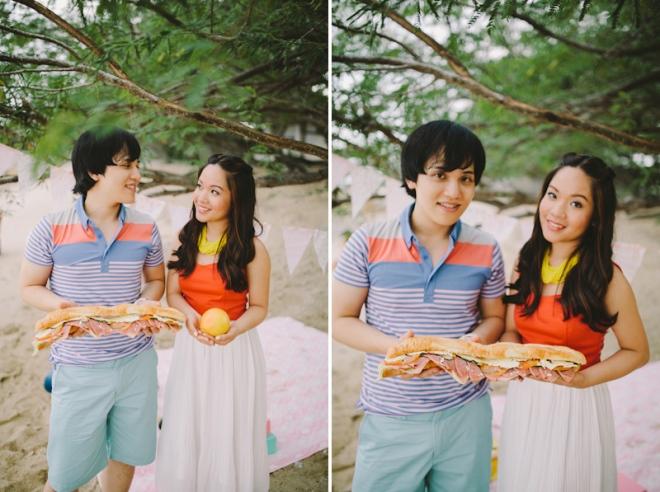 Cuckoo Cloud Concepts Alan and Mai Engagement Session Roadtrip Danao Red Convertible Cebu Wedding Stylist -39