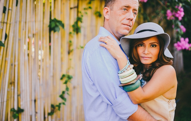 Love Takes No Vacations: Petter & Leah EngagementSessions