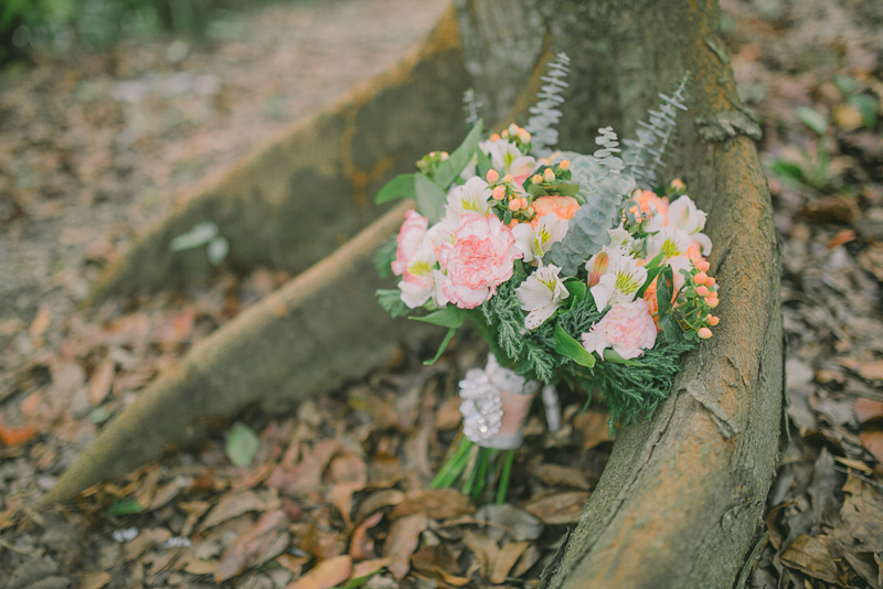 Cuckoo Cloud Concepts Ricci and Laiza Elopement Forest Dogs Bohemian Secret Wedding Cebu Wedding Stylist_01