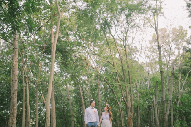 Cuckoo Cloud Concepts Ricci and Laiza Elopement Forest Dogs Bohemian Secret Wedding Cebu Wedding Stylist_09