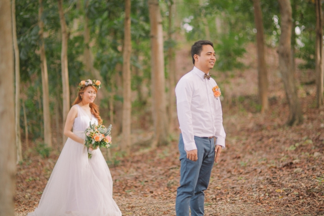 Cuckoo Cloud Concepts Ricci and Laiza Elopement Forest Dogs Bohemian Secret Wedding Cebu Wedding Stylist_18