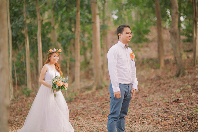 Cuckoo Cloud Concepts Ricci and Laiza Elopement Forest Dogs Bohemian Secret Wedding Cebu Wedding Stylist_18
