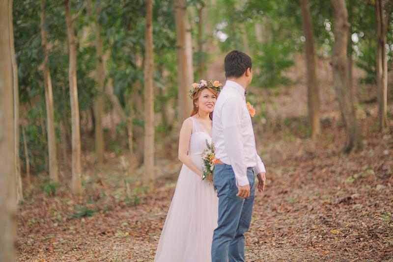 Cuckoo Cloud Concepts Ricci and Laiza Elopement Forest Dogs Bohemian Secret Wedding Cebu Wedding Stylist_19