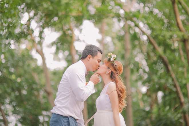 Cuckoo Cloud Concepts Ricci and Laiza Elopement Forest Dogs Bohemian Secret Wedding Cebu Wedding Stylist_22