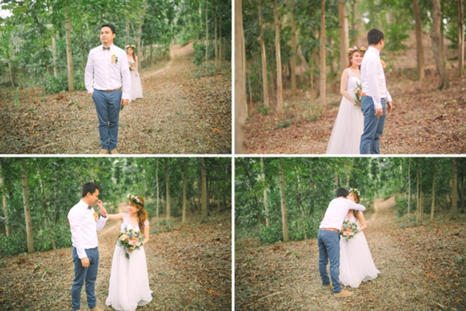 Cuckoo Cloud Concepts Ricci and Laiza Elopement Forest Dogs Bohemian Secret Wedding Cebu Wedding Stylist_27