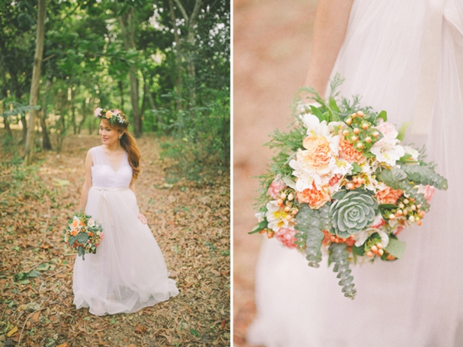 Cuckoo Cloud Concepts Ricci and Laiza Elopement Forest Dogs Bohemian Secret Wedding Cebu Wedding Stylist_35