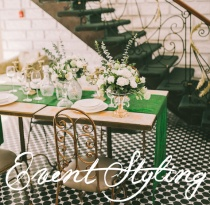 cuckoo cloud concepts category wedding event styling