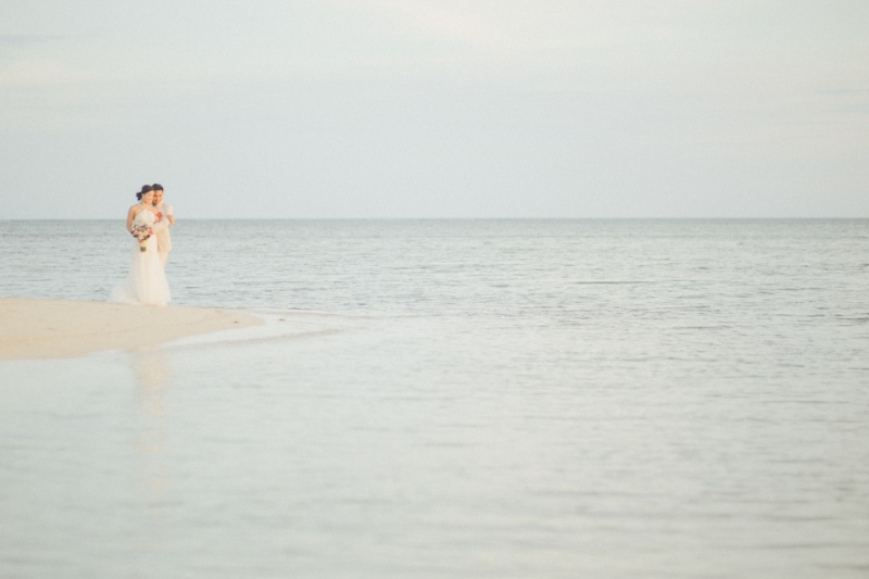 Cuckoo Cloud Concepts G2 Jeanette Palawan Wedding Cebu Wedding Stylist Beach Rustic -13