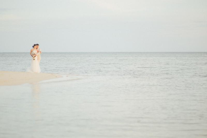 Cuckoo Cloud Concepts G2 Jeanette Palawan Wedding Cebu Wedding Stylist Beach Rustic -13