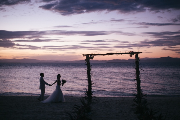 Cuckoo Cloud Concepts G2 Jeanette Palawan Wedding Cebu Wedding Stylist Beach Rustic -15