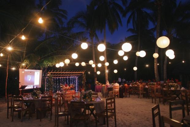 Cuckoo Cloud Concepts G2 Jeanette Palawan Wedding Cebu Wedding Stylist Beach Rustic -16