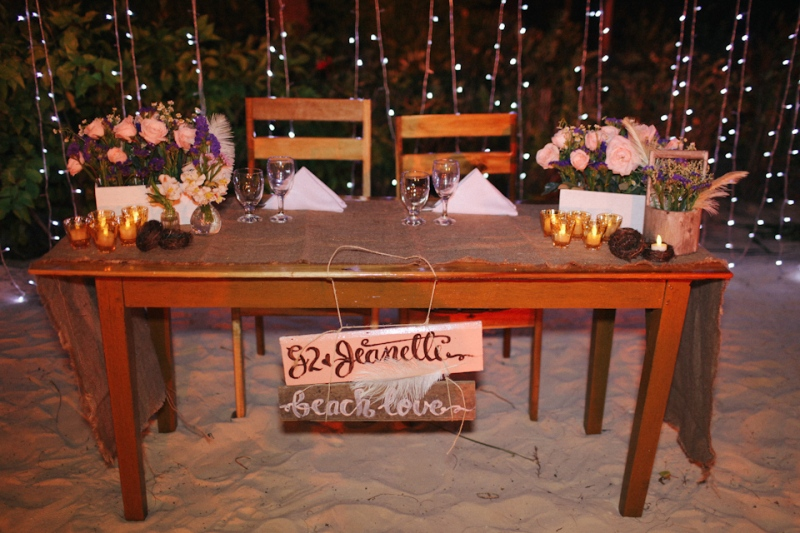 Cuckoo Cloud Concepts G2 Jeanette Palawan Wedding Cebu Wedding Stylist Beach Rustic -17